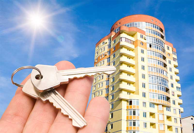 Купля-продажа квартиры в МФЦ
