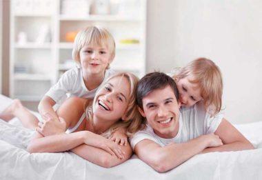 Государственная программа «Молодая семья»