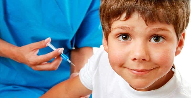 Прививка от гриппа в МФЦ