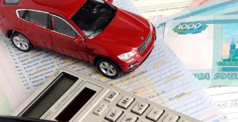 Декларация по транспортному налогу изменилась