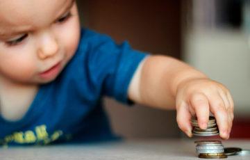 Как оформить детское пособие в МФЦ?