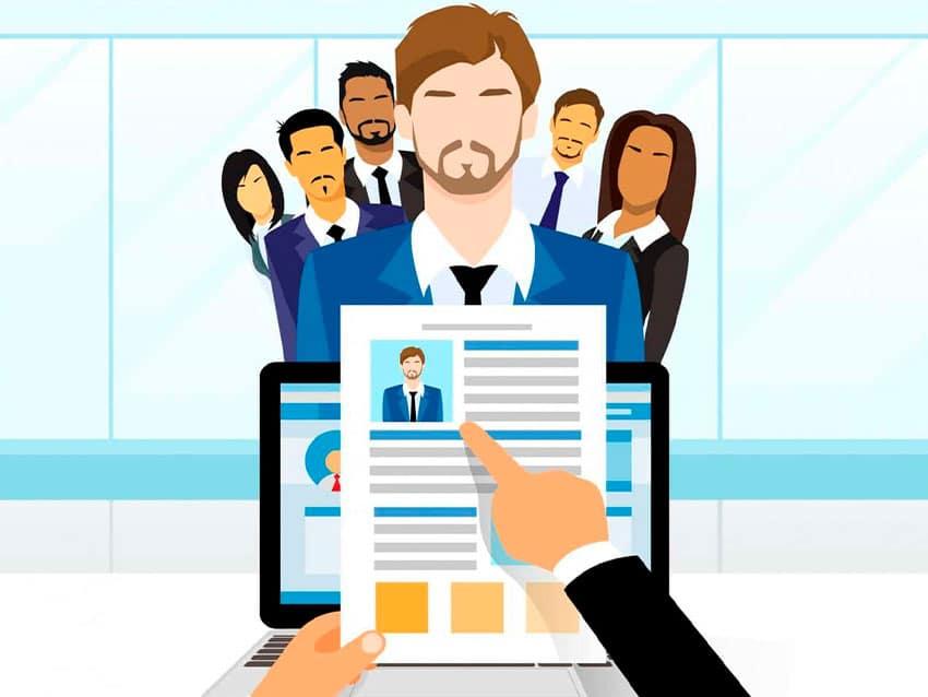 Внештатный сотрудник: оформление и отличие от других